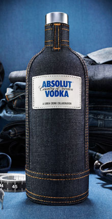 """absolute vodka case answer The absolut bottle isn't just an advertising icon, it's a global icon our absolut texas bottle, a vodka with cucumber and serrano chile flavor, features a modern spin on iconic texas imagery, including a """"cosmic caballero"""" cowboy boot against a stylized texas landscape and a unique take on the texas star it also features."""